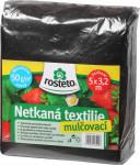 Neotex Rosteto - čierny 50g šírka 5 x 3,2 m