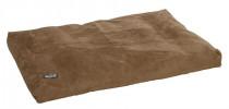 Matrac ortopedický hnedý Buster 100 x 70 cm