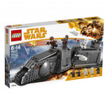 Lego Star Wars 75217 Conveyex Transport Impéria