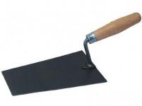 lyžice murárska oceľ 200x140mm