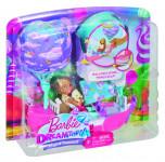Barbie kouzelná loď snů