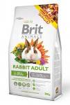 Brit Animals Rabbit Adult Complete 300g