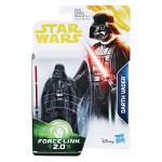 """SW S2 9,5cm """"Force Link"""" figúrky A ast - mix variantov či farieb - VÝPREDAJ"""