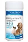 Francodex Servítky viacúčelové pes, mačka 100ks