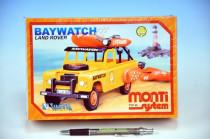 Stavebnica Monti 48 Baywatch Land Rover