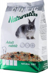Cunipic Naturaliss Rabbit Adult - králik dospelý 1,36 kg