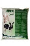 MIKROP Milaca kŕmne mlieko šteňa / mača / teľa / prasiatko 3kg