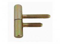 záves dverný 60/10 M8 / 50mm Zn ŽL (50ks)