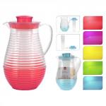 džbánik 2l s chladením plastový - mix farieb