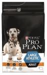 PRO PLAN Dog Adult Large Athletic 3 kg