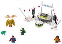 Lego Batman 70919 Movie Výročná oslava Ligy spravodlivých