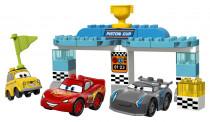 Lego Duplo 10857 Závod o Zlatý piest