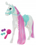 Stylingová sada so svietiacim koňom Sparkle Girlz