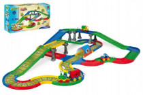 Kid Cars - Městečko 6,3m Wader 12m+