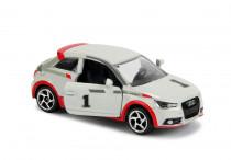 Autíčko kovové Racing - mix variantov či farieb