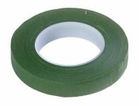 Ovinovacie páska Oasis - 26 mm tmavo machovo zelená