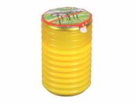 Sviečka Citronella lampión 200g d7x11cm
