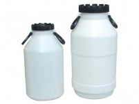 kanva širokohrdlá 50l plastová