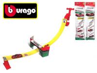 Bburago Ferrari Race & Play Evolution Jump Playset - mix variantov či farieb