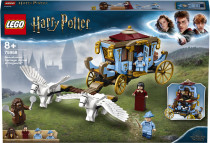 Lego Harry Potter 75958 TM Koč z Beauxbatonsu: Príchod do Rokfortu