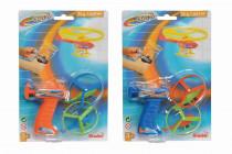 Vystreľovacie vrtuľník - mix variantov či farieb
