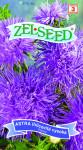 Seva Zelseed Astra ihlicovitú - vysoká fialová 0,7g