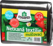 Neotex Rosteto - čierny 50g šírka 5 x 1,6 m