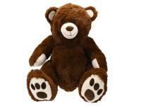 Medveď plyšový 58 cm sediaci