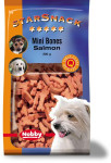 Nobby pamlsek - StarSnack Mini Bones Salmon 200 g