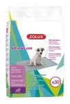 Podložka šteňa 40x60cm ultra absorbent bal 30ks Zolux