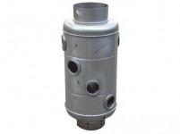 výmenník tepla KLASIK pr.120 / 450mm