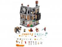 Lego Super Heroes 76108 Súboj v Sanctum sanctorum