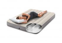 Nafukovacia posteľ veľkosti full 137x191x25cm
