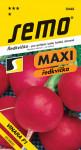 Semo Reďkovka červená - vinár F1 na pole ik rýchlenie 1,5g - séria Maxi
