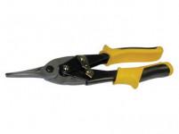 nožnice na plech 245mm PROFI rovné