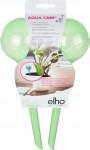 Elho zavlažovacie banku Aqua Care - lime green 0,5 l - 2 ks