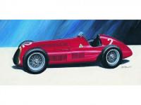 Model Alfa Romeo Alfetta 1950 17,2x6,5cm