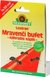 Loxiran Neudorff - mravčí bufet náhradná náplň - 1 ks