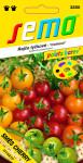 Semo Rajčiak kolíkový cherry - zmes farieb 10s - séria Paleta farieb
