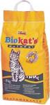Podestýlka Cat Gimpet - Biokat's Natural Classic 5 kg