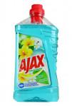 Čistič pre domácnosť Ajax Lagoon tekutý 1l