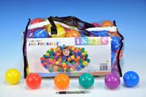 Loptičky do hracích kútikov (100ks)