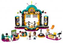 Lego Friends 41368 Andrea a talentová šou