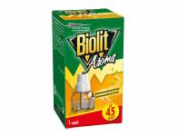 Náplň BIOLIT náhradné do elektrického odparovača 45 nocí