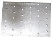 doska spojovacie 03-01 160x160mm BV / DS