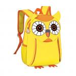 Easy 920557 batoh neoprenový - dětský, sovička žlutá