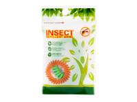 Repelentný náramok proti hmyzu pre deti i dospelých, 100% prírodné, zelený