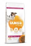 Iams Dog Senior Small&Medium Chicken 12kg