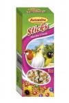 Avicentra tyč malý a str. Papagáj - vitamín a med 2 ks