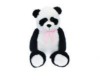 Panda plyšová 60 cm